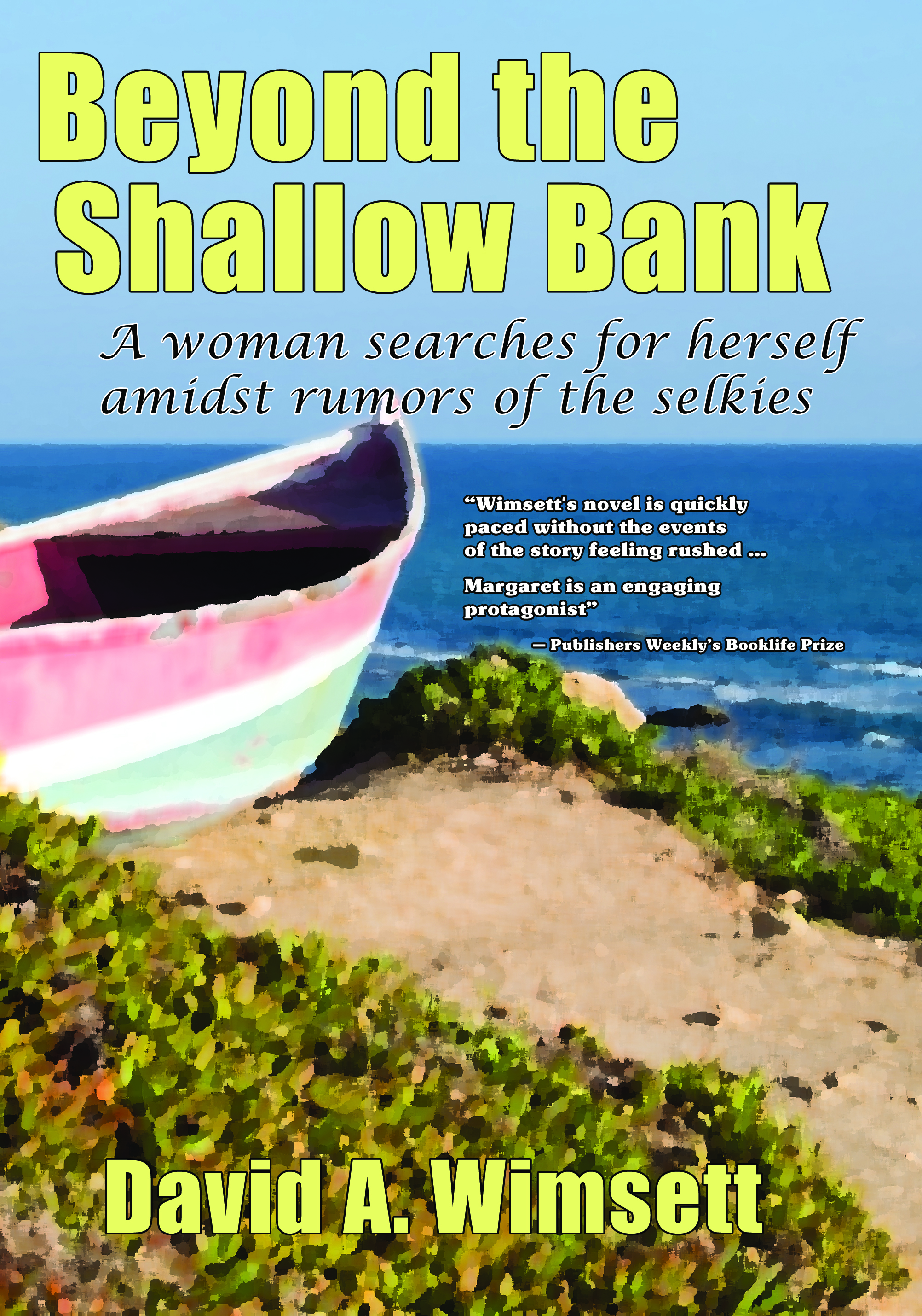 Beyond the Shallow Bank